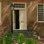 The second oldest building at William & Mary is the Brafferton.
