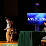 W&M Student Research Shark Tank Competition