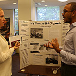 Charles Center's Annual Summer Research Showcase: Daniel Aboagye